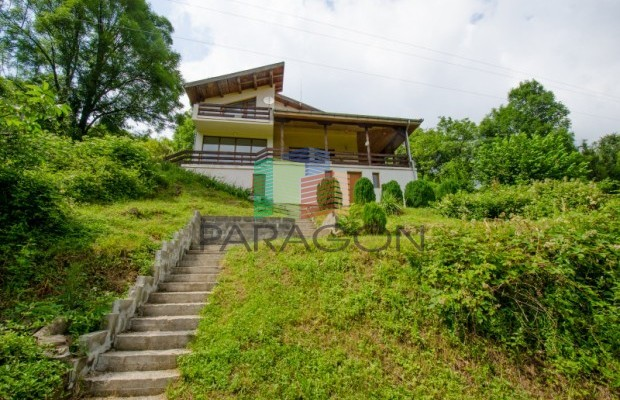 Снимка №46 Къща за гости продава in Габрово област, Зелено дърво