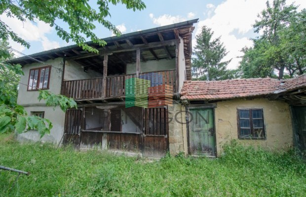 Снимка №1 Селска къща продава in Габрово област, Гледаци