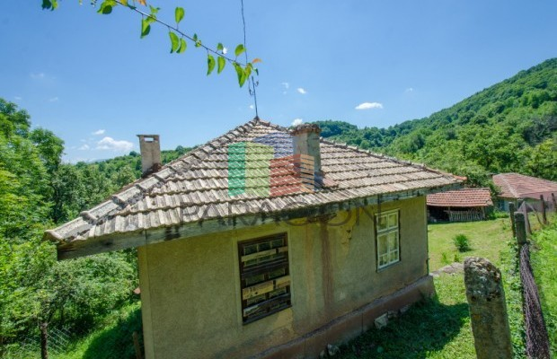 Снимка №29 Селска къща продава in Габрово област, Баевци