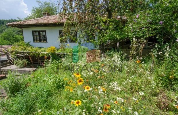 Снимка №9 Селска къща продава in Габрово, Гачевци