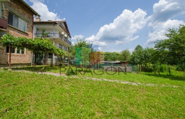 Снимка №6 Етаж от къща продава in Велико Търново, Вонеща  вода
