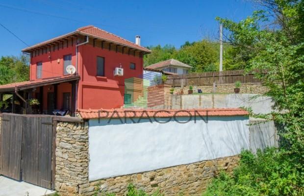Снимка №23 Селска къща продава in Габрово област, Черневци