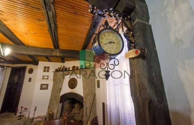Снимка №12 Селска къща продава in Габрово област, Чавеи