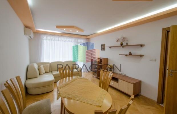 Снимка №4 3 стаен апартамент под наем in Габрово, Център