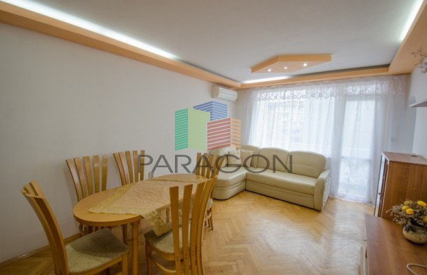 Снимка №5 3 стаен апартамент под наем in Габрово, Център