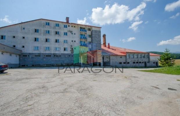 Снимка №2 Хотел продава in Габрово област, Узана