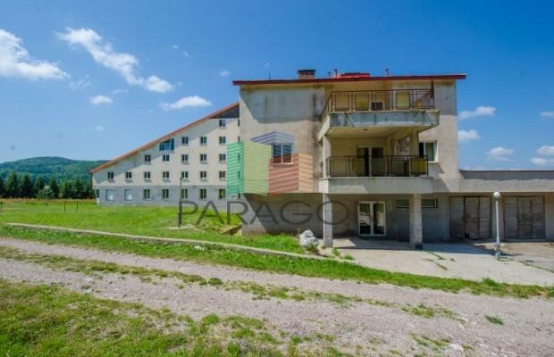 Снимка №3 Хотел продава in Габрово област, Узана