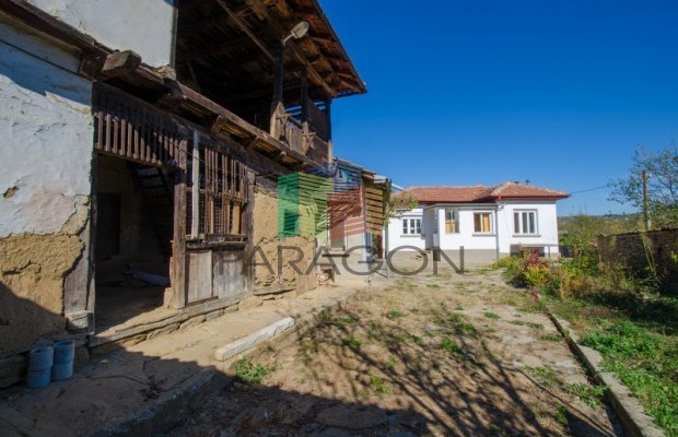Снимка №5 Селска къща продава in Габрово област, Шараните
