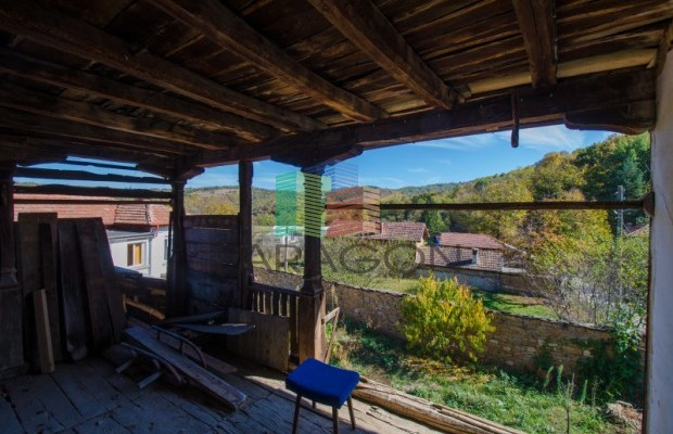 Снимка №17 Селска къща продава in Габрово област, Шараните