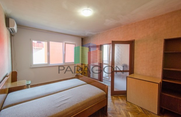 Снимка №4 1 стаен апартамент под наем in Габрово, Голо Бърдо