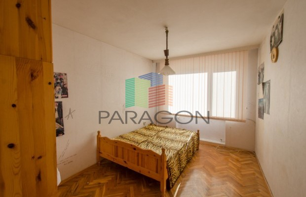 Снимка №2 3 стаен апартамент продава in Габрово, Градище