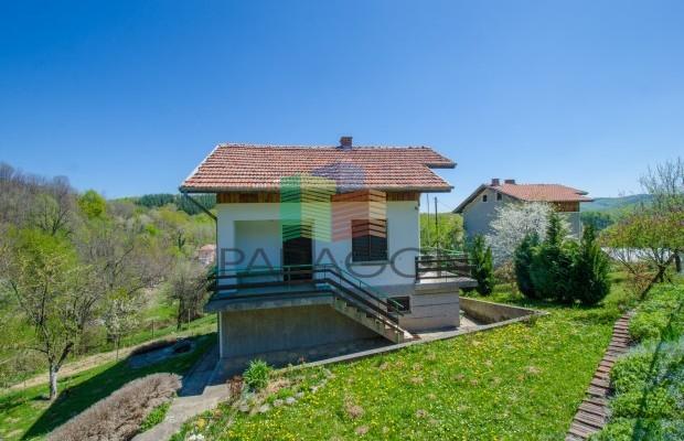 Снимка №20 Селска къща продава in Габрово област, Врабци