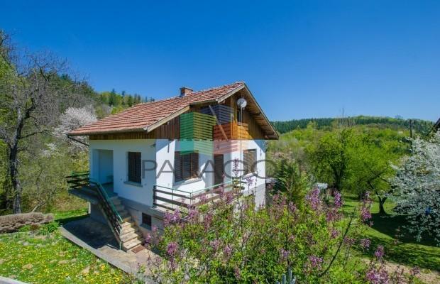 Снимка №1 Селска къща продава in Габрово област, Врабци