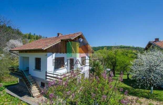 Снимка №21 Селска къща продава in Габрово област, Врабци