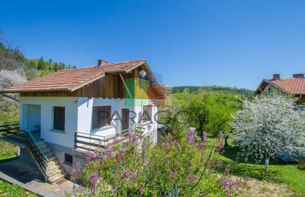 Снимка №22 Селска къща продава in Габрово област, Врабци