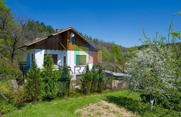 Снимка №24 Селска къща продава in Габрово област, Врабци