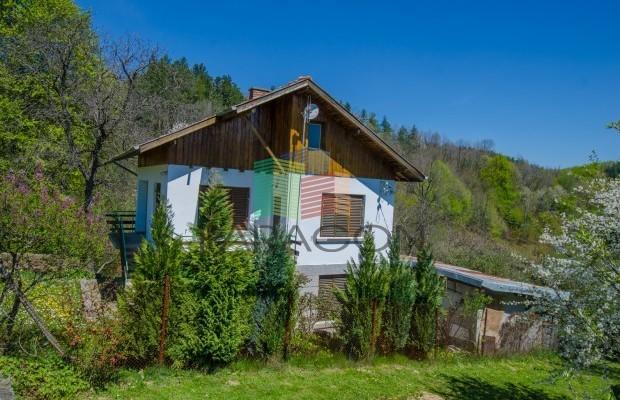 Снимка №3 Селска къща продава in Габрово област, Врабци