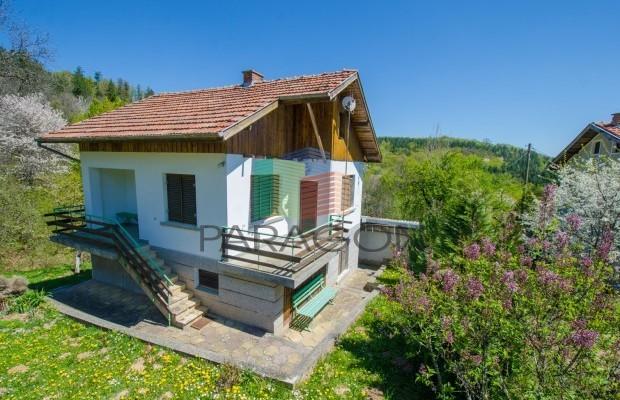 Снимка №26 Селска къща продава in Габрово област, Врабци