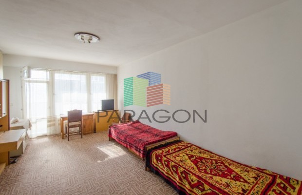 Снимка №2 3 стаен апартамент продава in Габрово, Борово