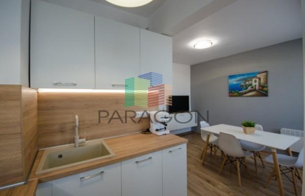 Снимка №19 2 стаен апартамент под наем in Габрово, Център