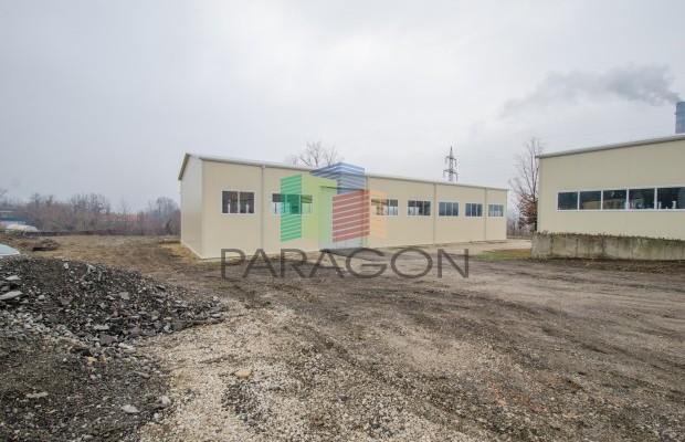 Снимка №3 Склад под наем in Габрово, Северна промишлена зона