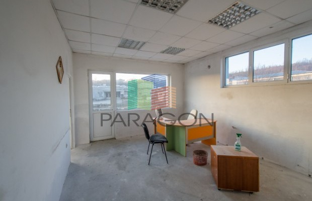 Снимка №10 Производствена сграда продава in Габрово, Северна промишлена зона