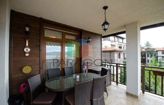 Снимка №9 3 стаен апартамент продава in Бургас, Sozopol