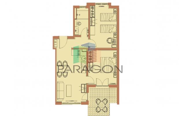 Снимка №25 3 стаен апартамент продава in Бургас, Sozopol