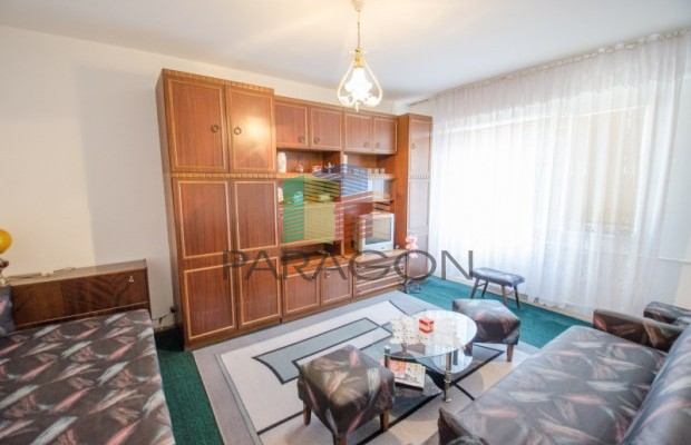 Снимка №1 2 стаен апартамент под наем in Габрово, Младост