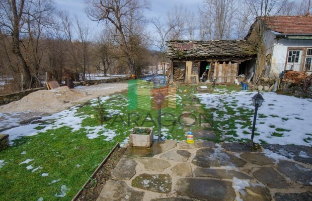 Снимка №5 Селска къща под наем in Габрово област, Кметовци