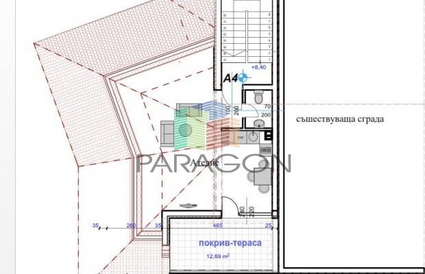 Снимка №5 Урегулиран парцел продава in Габрово, Камъка
