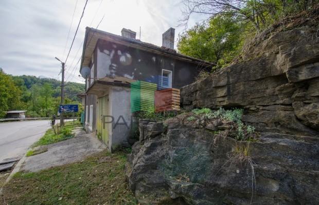 Снимка №19 Градска къща продава in Габрово, Беленци