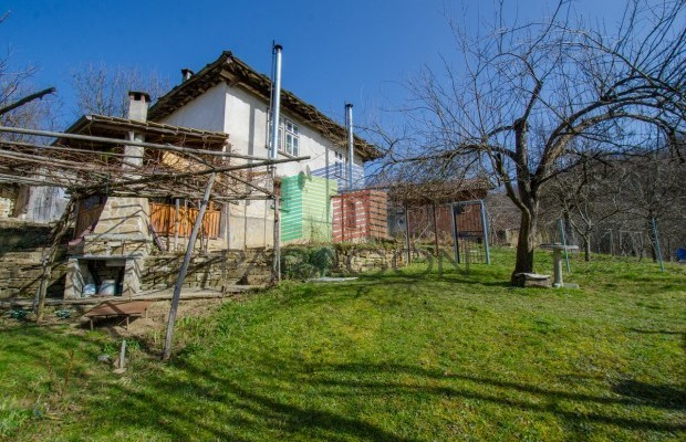 Снимка №26 Селска къща продава in Габрово област, Съботковци